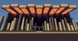 Museum of Modern Art Minecraft