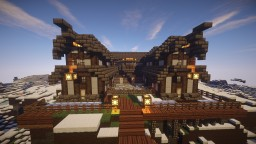 Dojo Minecraft Map & Project