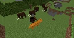 Far cry Primal Minecraft Blog Post