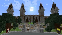 Diamond Bar Prison ~ A Nice Community Minecraft Blog Post