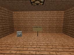 HEROBRINE RISES Minigame Minecraft Project