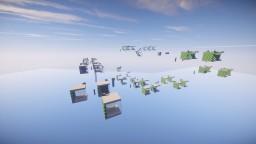 =50 Ways to Die= Minecraft Map & Project