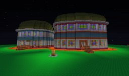 Bowser Minecraft Maps Projects With Downloadable Schematic