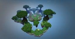 ➤ Skywars | Hills | Download ! Minecraft Project