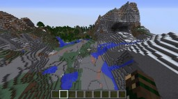 Survival Minecraft Server