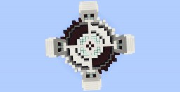 Mini Spawn! Free To Use! Minecraft Project