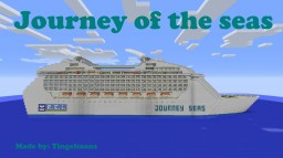 Journey of the seas (+download & full interrior) Minecraft Map & Project
