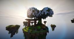 Zen Island Minecraft Map & Project