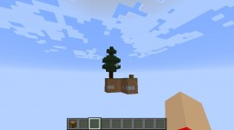 Skyblock 1.10 Minecraft Map & Project