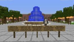 Skultoro School Minecraft Project