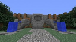 The maze - map 1.10 Minecraft Map & Project
