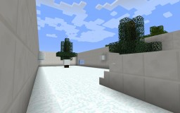 Easy, Short and Fun Parkour map. Made by Asgerfo Minecraft Map & Project