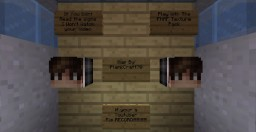 FNAF World:The Flipside adventure Map By PlankCraft78 Minecraft Map & Project