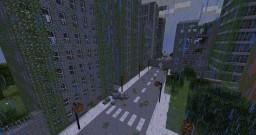 Apocalypse Craft: Open World Zombie Survival! Minecraft Server