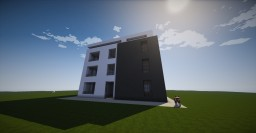 Modern Apartment [Download] Minecraft Map & Project