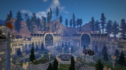 ★ Beautiful Server Hub ★ Remorse MC ★ Minecraft