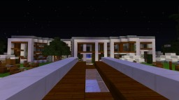 Modern Manor Minecraft Project