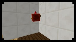 ● Minecraft: How To Make RED From Angry Bird! Minecraft Blog Post