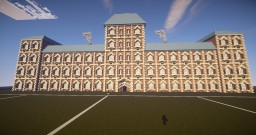 Dominion Brewery Minecraft Project