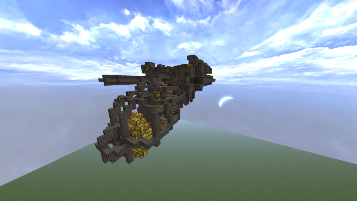 The Bumblebee Minecraft Project