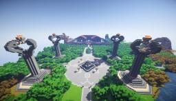 Minecraft Dimension Minecraft