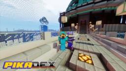 Pikadex - Pixelmon Server Minecraft Server
