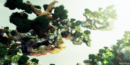 Land of the Ancients ~ a project by Jusser Minecraft Map & Project