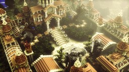 SPAWN PVP/FAC PROJET Minecraft Project