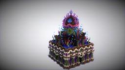 Aqua_spawn Minecraft Project