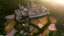 Impeccability of Baroque Minecraft Map & Project