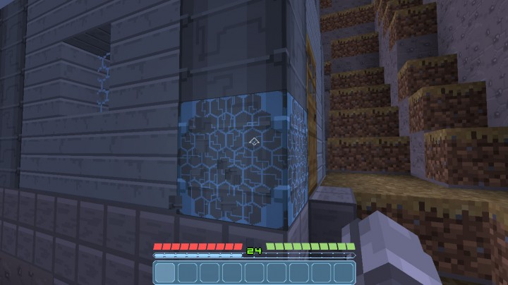 3000 1.10 V1.8 Minecraft Texture Pack