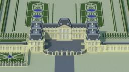 Château de Clagny Minecraft Project
