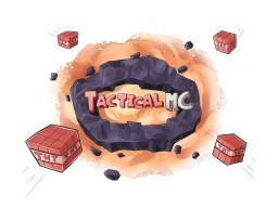 TacticalMC 1.8.8 Factions PVP Minecraft