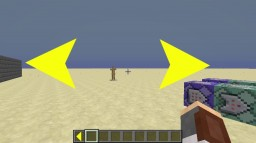 Directional Tracker Minecraft Project