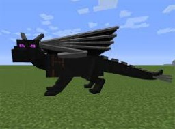 [SPECULATION] What is the Ender Dragon? Minecraft Blog Post