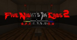 Five Nights in Labs 2: Afterburn - 1.8 Horror Map PL/ENG Minecraft Map & Project