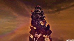 A Halloween Fantasy Minecraft Map & Project