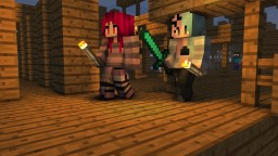 ~We Own The Night~ Minecraft Blog Post