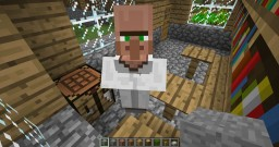 THE VILLAGER THEORY - a short story by WhaleTuba Minecraft Blog Post