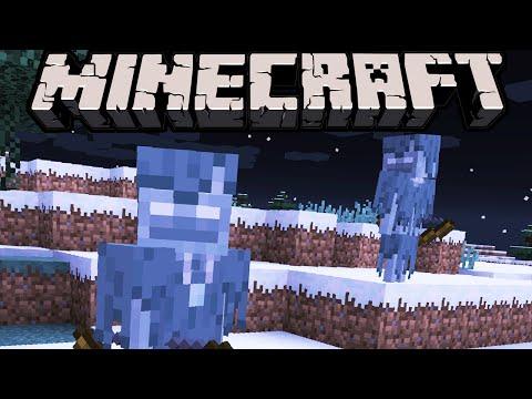 Minecraft Theory: Secrets of the Husk and Stray Minecraft Blog