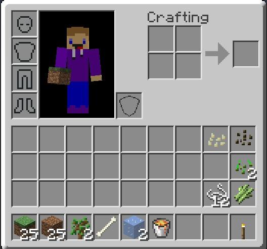 Items!