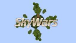 SkyWars [DarkUniverse] Minecraft Project