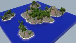 LOSTISLAND [V1] DOWLOAD Minecraft Project