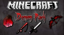 Nerox Demon Pack Minecraft Texture Pack