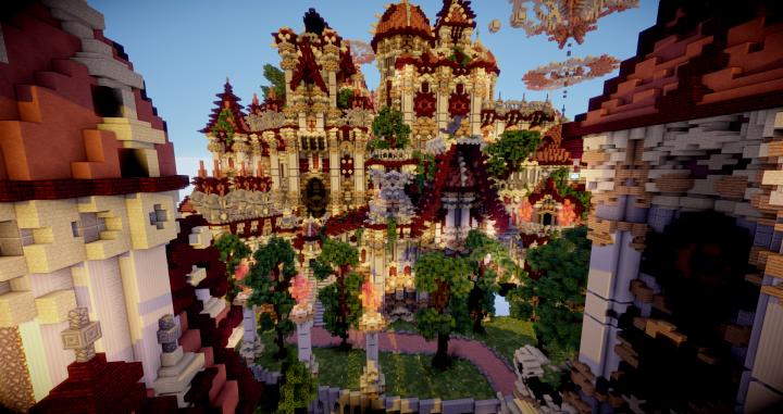 Megabuild 2