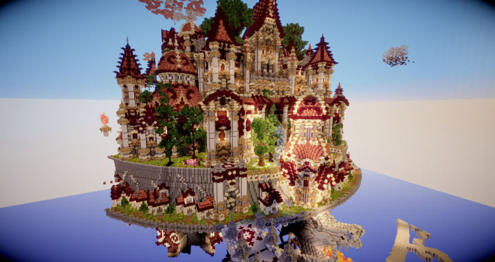 Megabuild 3