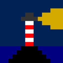 The Lighthouse Pack Beta 0.4.6 Minecraft Texture Pack