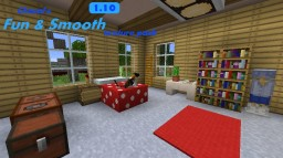 Chacal's Fun&Smooth Pack (1.10, supports Optifine) Minecraft Texture Pack