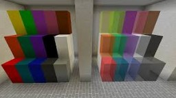 Building Texture pack