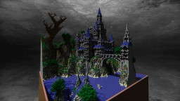 Castle Plot Build (100x100) Minecraft Project